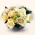 Kütahya internetten çiçek satışı  9 adet sari gül cam yada mika vazo da  Kütahya online çiçek gönderme sipariş