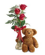 oyuncak ve güller tanzim   Kütahya 14 şubat sevgililer günü çiçek