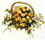 sepette  sarilarin  sihri  Kütahya çiçek yolla