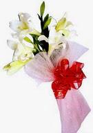 Kütahya hediye sevgilime hediye çiçek  ince vazoda gerbera ve ayi