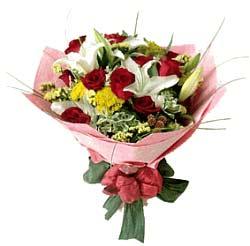 KARISIK MEVSIM DEMETI   Kütahya çiçek mağazası , çiçekçi adresleri