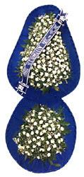 Kütahya ucuz çiçek gönder  2,2 m. Boyunda tek katli ayakli sepet.