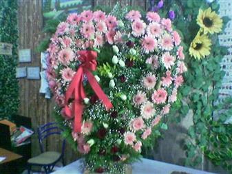 Kütahya uluslararası çiçek gönderme  SEVDIKLERINIZE ÖZEL KALP PANO