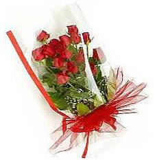 13 adet kirmizi gül buketi sevilenlere  Kütahya çiçek yolla , çiçek gönder , çiçekçi