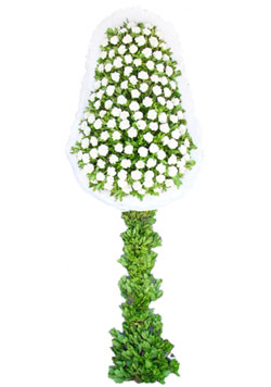 Dügün nikah açilis çiçekleri sepet modeli  Kütahya çiçek gönderme sitemiz güvenlidir