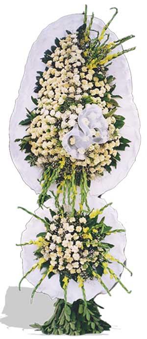 Dügün nikah açilis çiçekleri sepet modeli  Kütahya cicek , cicekci