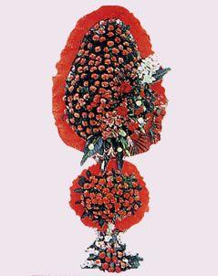 Dügün nikah açilis çiçekleri sepet modeli  Kütahya uluslararası çiçek gönderme