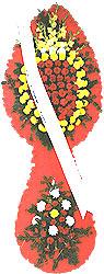 Dügün nikah açilis çiçekleri sepet modeli  Kütahya çiçek , çiçekçi , çiçekçilik