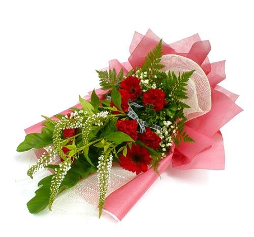 Karisik çiçek buketi mevsim buket  Kütahya kaliteli taze ve ucuz çiçekler