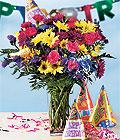 Kütahya internetten çiçek siparişi  Yeni yil için özel bir demet