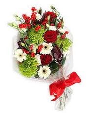 Kız arkadaşıma hediye mevsim demeti  Kütahya İnternetten çiçek siparişi