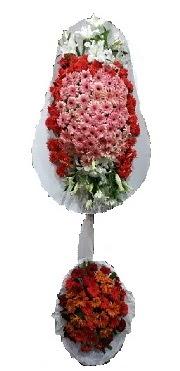 çift katlı düğün açılış sepeti  Kütahya güvenli kaliteli hızlı çiçek