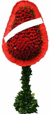 Tek katlı görsel düğün nikah açılış çiçeği  Kütahya çiçek mağazası , çiçekçi adresleri