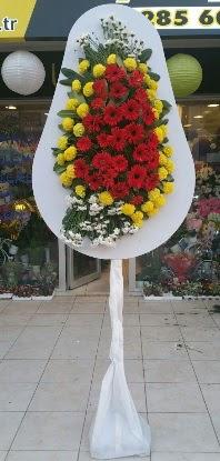 Tek katlı düğün nikah açılış çiçeği  Kütahya çiçek yolla , çiçek gönder , çiçekçi