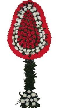 Çift katlı düğün nikah açılış çiçek modeli  Kütahya çiçek mağazası , çiçekçi adresleri