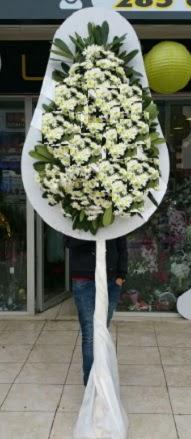 Tek katlı düğün nikah açılış çiçekleri  Kütahya uluslararası çiçek gönderme
