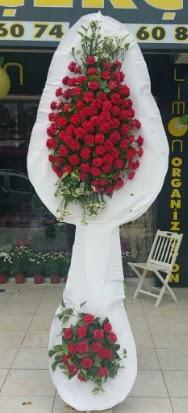 Düğüne nikaha çiçek modeli Ankara  Kütahya 14 şubat sevgililer günü çiçek